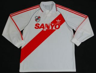 River Plate (football,soccer) (shirt,jersey)
