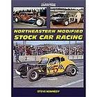NEW Modified Stock Car Racing of the 60s and 70s   Kennedy, Steve
