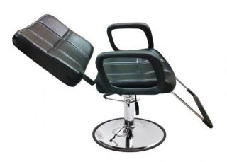 SHAMPOO STYLING HYDRAULIC BARBER CHAIR HAIR BEAUTY SALON EQUIPMENT B