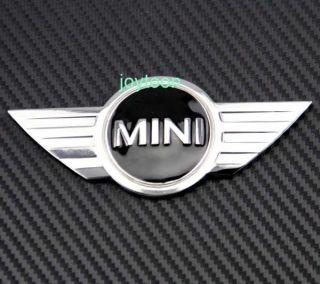 mini cooper decals stickers