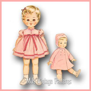 Baby Doll Clothes Patterns | eBay - Electronics, Cars
