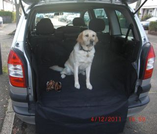 PET HEAVY DUTY CAR SEAT COVERS SPORTS CARRIER DOG CAT BED SEAT LINER