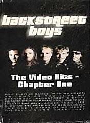 Backstreet Boys   Greatest Hits Chapter One DVD, 2001