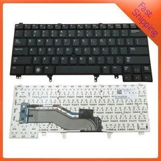 New keyboard for Dell Latitude E6320 E6420 E5420 E5520