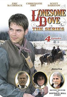 Lonesome Dove   The Series Vol. 4 DVD, 2005