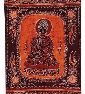 buddha wall art in Home & Garden