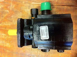 Haldex Barnes 11 GPM, Two Stage, Log Splitter pump