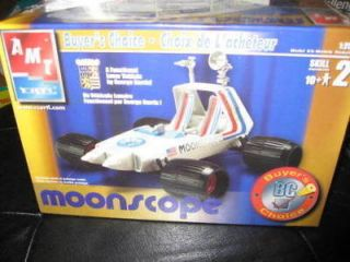 Moonscope George Barris Custom Car kit  sealed AMT/ERT​L