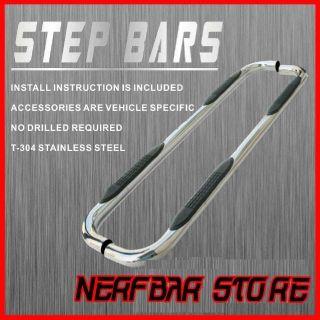 dodge 1500 nerf bars in Nerf Bars & Running Boards