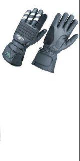 Heated Gloves Rechargeable Battery Adapter Warmer Women Men G0115C Red