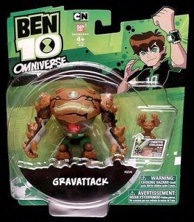 action figure ben 10