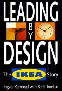 By Design The Ikea Story by Bertil Torekull 1999, Hardcover