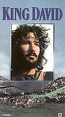 King David VHS, 1996