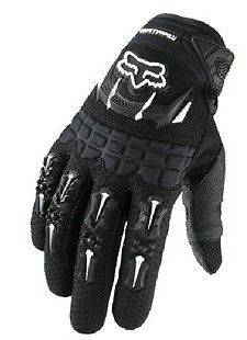 Motorcycle Racing Cycling Bicycle bike Gloves Black M  XL New
