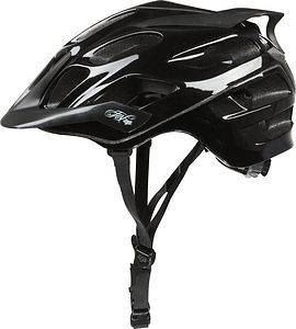 Fox Flux girls Cycling/ Mountain Bike Helmet Black 2012 new