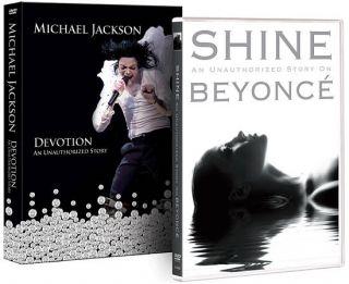 Pop Pack Michael Jackson   Devotion/Bey
