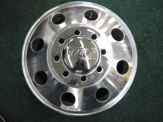 American Eagle Alloy Aluminum DODGE Truck Dually WHEEL RIM 16x6 8 Bolt