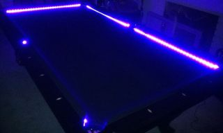 billiard table light in Table Lights & Lamps