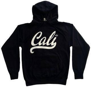GRAY CALI BEAR Hoodie Sweatshirt Sweater   California Republic State