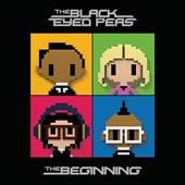 The Beginning by The Black Eyed Peas CD, Nov 2010, Interscope USA