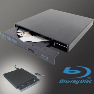 USB 3.0 external Laptop USB Blu Ray Disc PLAYER Drive DVD / CD burner