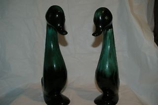 BMP Blue Mountain Pottery Walking Duck 11