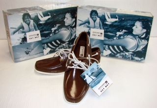 Sperry Top Sider Womens Series Boat Shoe