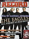 2007 The Eagles Kylie Minogue Nick Carter Celine Dion Bob Dylan