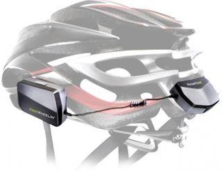 FreeWheelin Audio System Bluetooth Speaker Helmet Mount Bikes