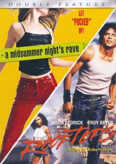 Midsummer Nights Rave Rooftops   Double Feature DVD, 2007