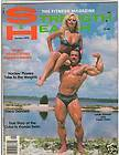 Strength & Health Bodybuilding Muscle Mag Casey Viator + Lynde Johnson