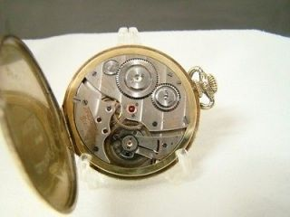 illinois pocket watches in Jewelry & Watches