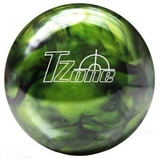 Brunswick Zone 11lb Bowling Ball Blue/Red Swirl Good Condition