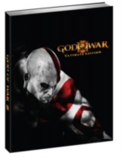 God of War III by Sony Staff and Brady Games Staff 2010, Paperback