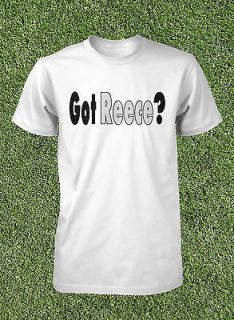 Oakland Raiders Shirt Marcel Reece Jersey Raiders T Shirt Raiders