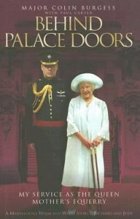 The Queen Mother The Official Biography by William Shawcross 2010