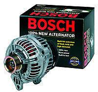 BOSCH Premium New Alternator AL0807N Land Rover Discovery Series II