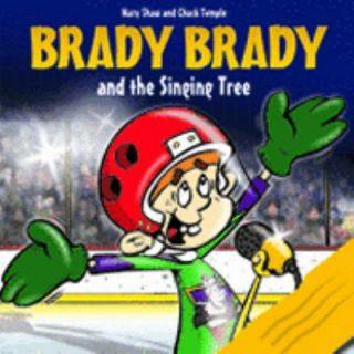 Brady Brady and the Singing Tree by Mary Shaw 2004, Paperback, Large