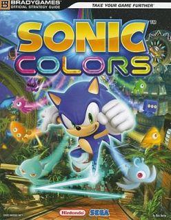 by Sega Company Staff and Brady Games Staff 2010, Paperback