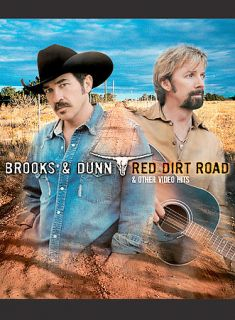 Brooks and Dunn   Red Dirt Road DVD, 2003