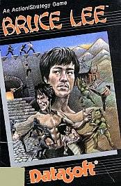 Bruce Lee Return of the Legend Nintendo Game Boy Advance, 2003