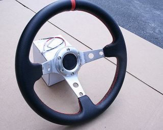 steering wheel in Car & Truck Parts