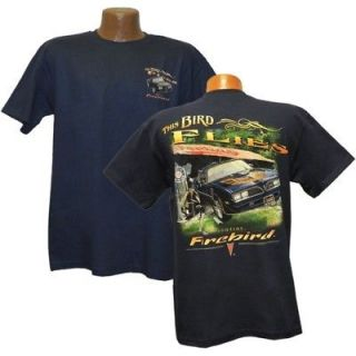 Pontiac Firebird Trans Am T Shirt SIZE X LARGE