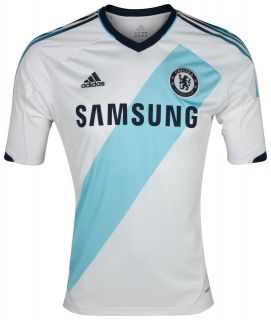 Cheslea Away Jersey    UEFA Champions League CHAMPIONS  100%