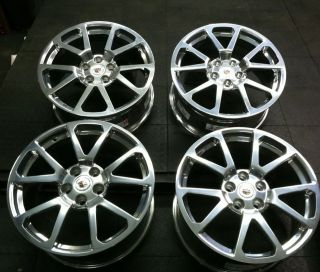 cadillac cts rims in Wheels