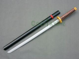 InuYasha InuYasha weapon Tessaiga calamity katana samurai sword