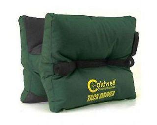 Caldwell Shooting Rests TackDriver Hunting Range Rifle Gun Rest Bag