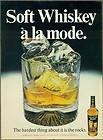 Calvert Whiskey 1971 print ad / magazine advertisement, whisky, Free