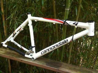 cannondale mountain bike frame in Mountain Bikes