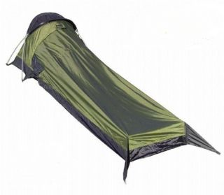 Highlander Falcon Bivi Tent Shelter One Person Hiking Walking
